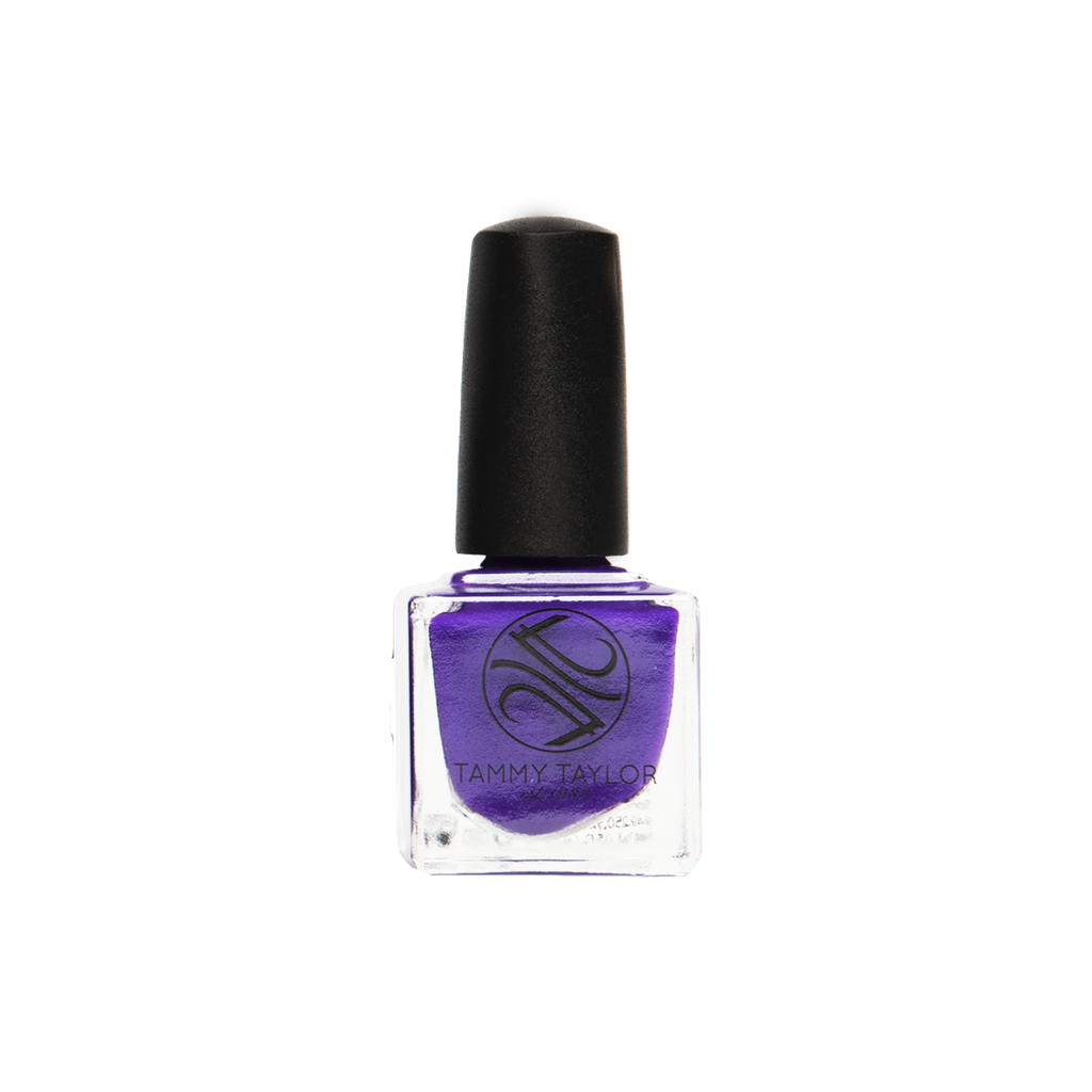 Kiss Me At Midnight Nail Lacquer