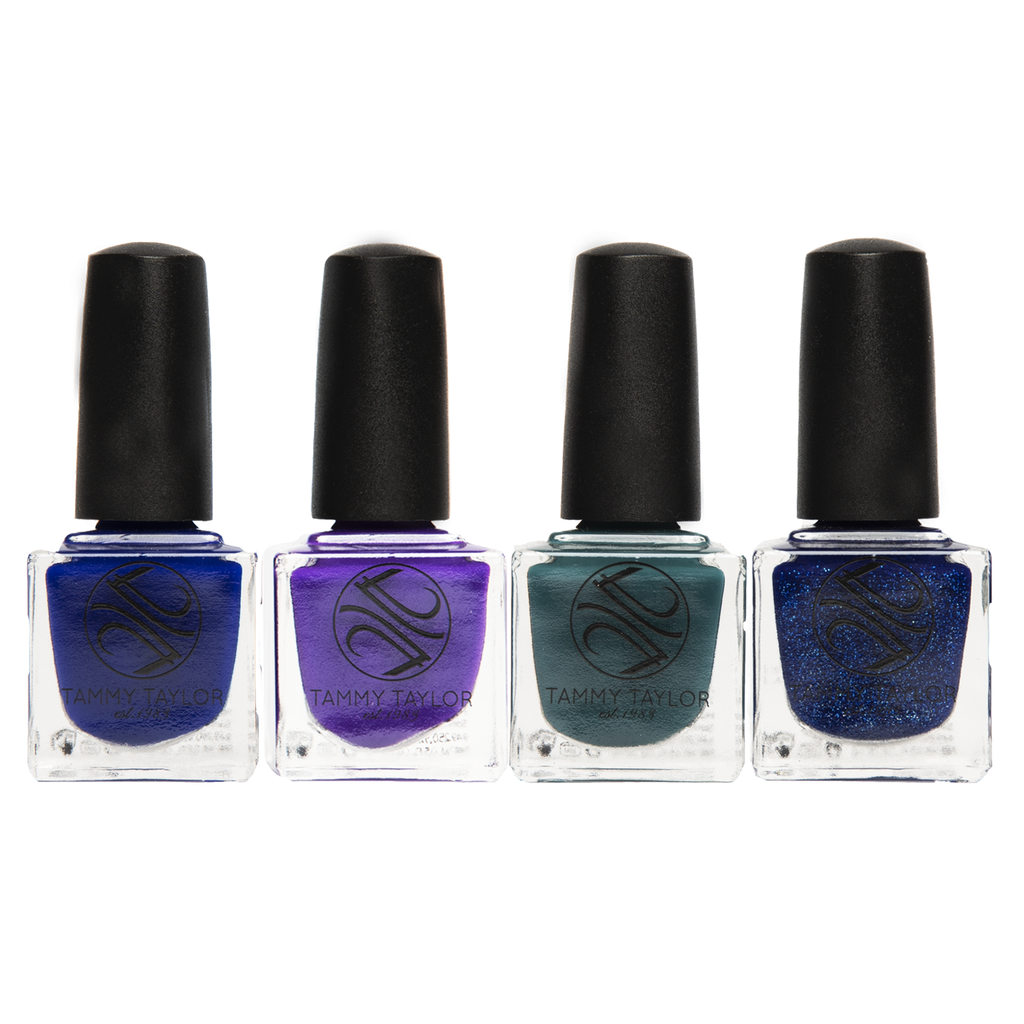 Hello 2021 Nail Lacquer Bundle