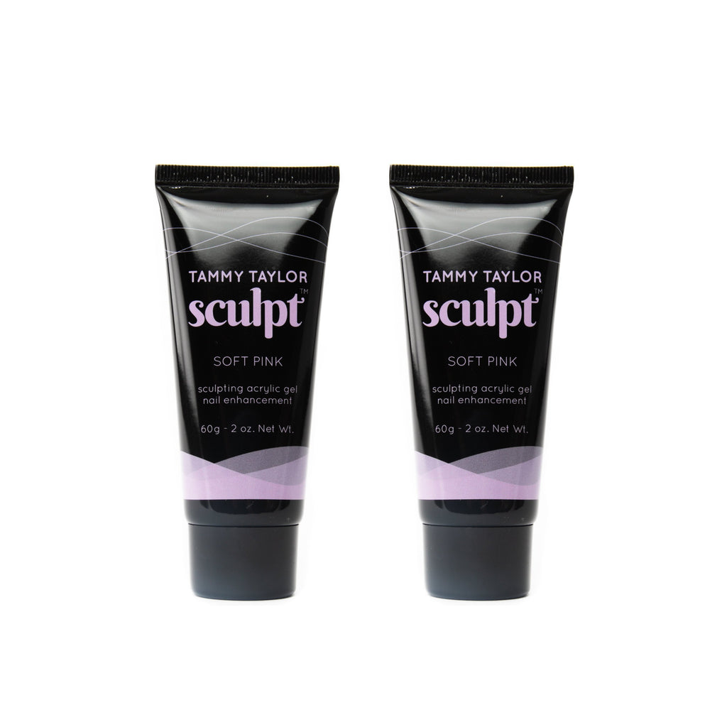 Duo Sculpt Acrylic-Gel Hybrid Bundle (2)