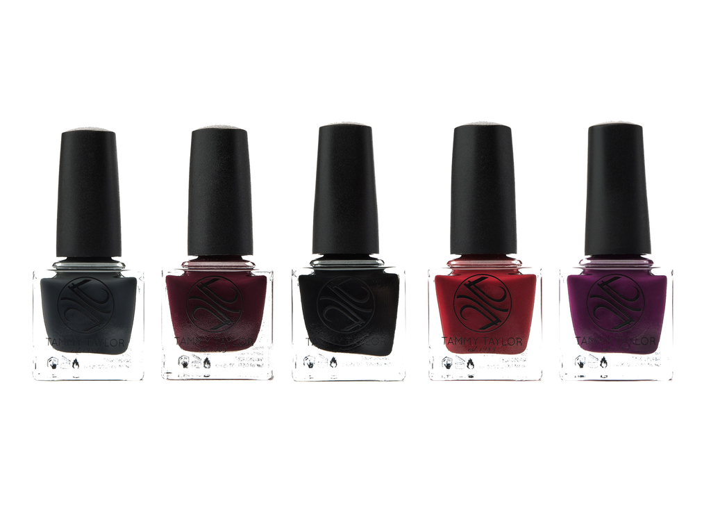 Urban Glam Nail Lacquer Bundle