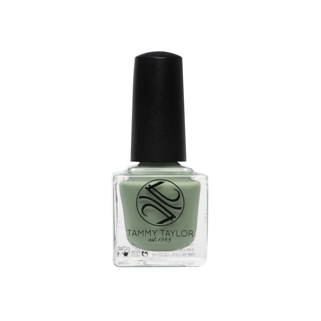 Wild Sage Nail Lacquer