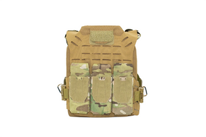 Ripper Lite shown with Ripper Soft magazine pouches