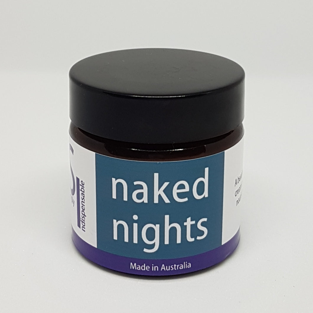 Naked Nights - 50g