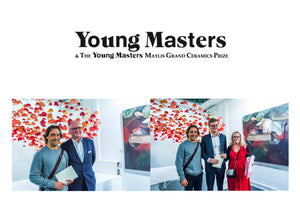 <strong>Young Masters Art Prize 2019 Awards:</strong> Highly Commended Award & Lerouge Knight Art Award