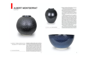 Featured Article at <strong>''Revista Internacional Ceramica''</strong> Num.156