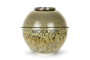 <strong>40th International Ceramics Contest of Alcora 2020:</strong> Shortlisted exhibition