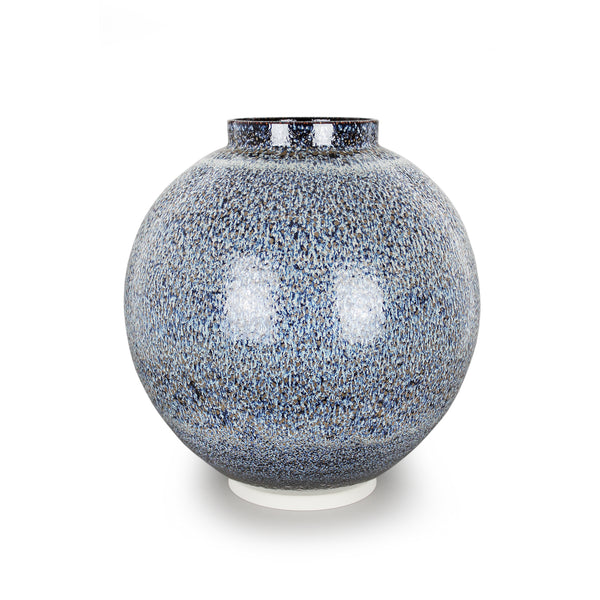 Globular Jar - GJ0008 <p><strong>Miar Arts Brighton</strong></p>
