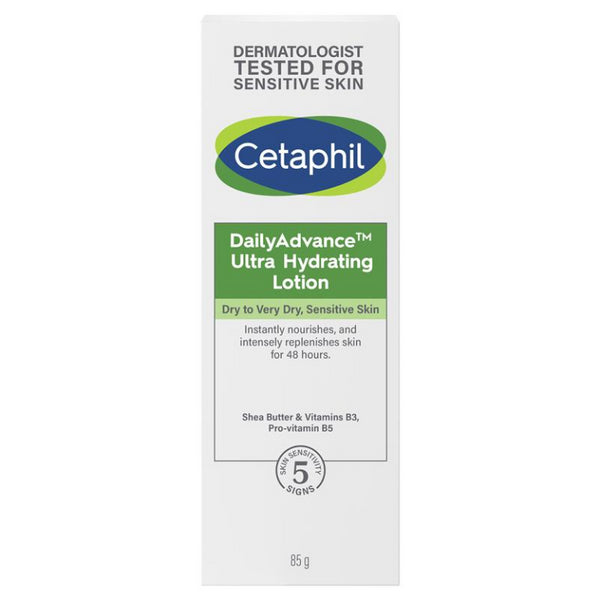 Cetaphil Daily Advance 85g