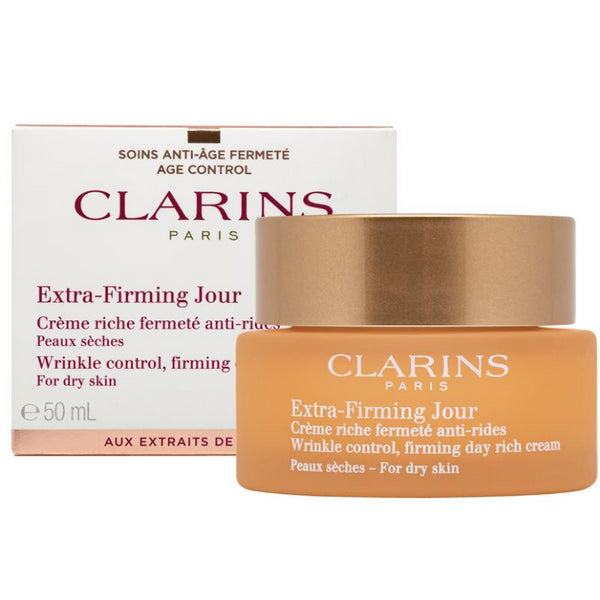 Clarins Extra Firming Jour Day Cream Dry Skin 50ml