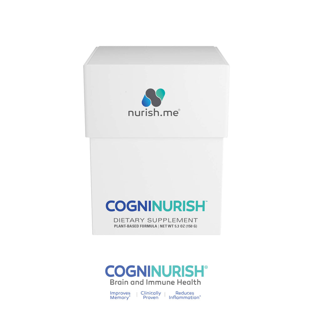 CogniNurish® Powder 150 g Tub