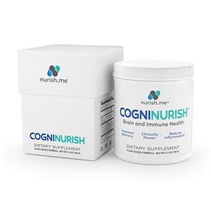 CogniNurish™ Powder 150g Tub