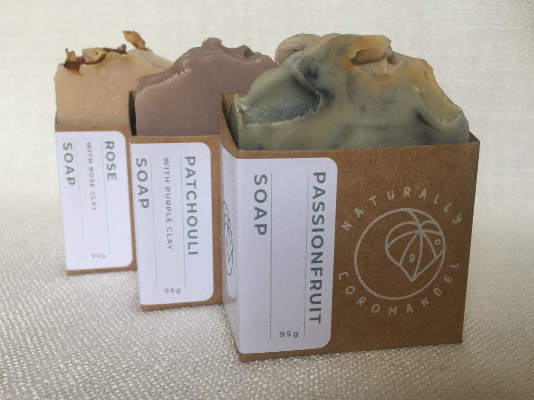 Soaps 3 for $20 - The Classics Collection