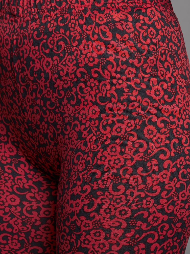 6fe769a863d43 ... Liberty Red Printed Legging · Liberty Red Printed Legging. The Pajama  Factory
