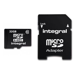 Carte micro SD 32 Go