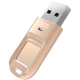 Clé USB biométrique - Technov