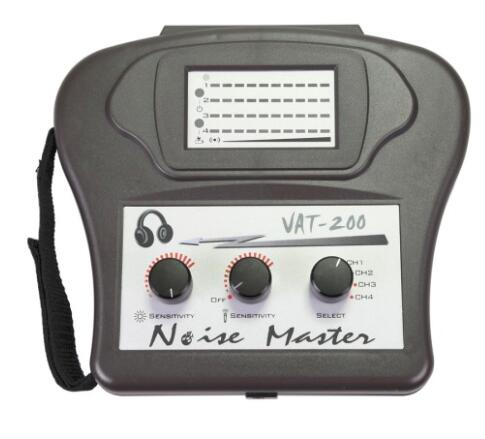 Professional VAT-200 Super Automotive Vehicle Noise Master VAT200 Noise Detector VAT 200 Vehicle Noise Detector