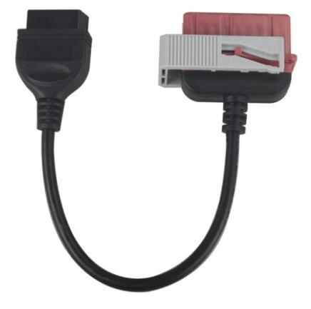 Lexia-3/Lexia3 30 Pin Cable for Citroen Diagnostic Tool (Square Interface)