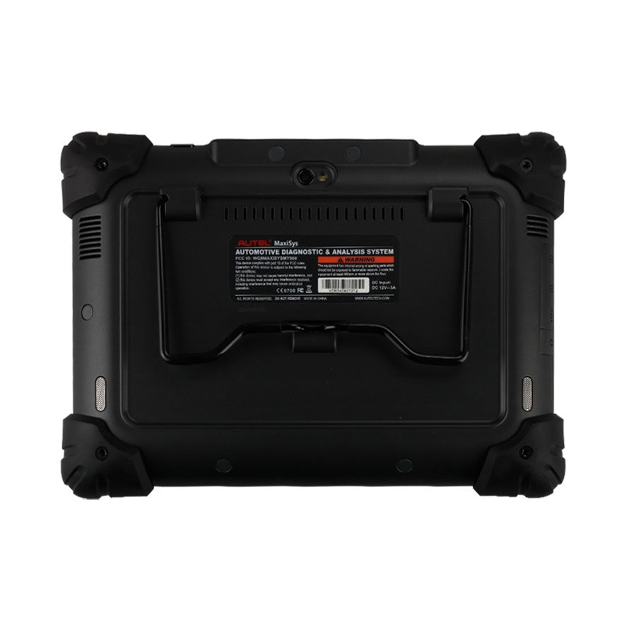AUTEL MaxiSys MS908 MaxiSys Diagnostic System Update Online - Car Diagnostic Tool