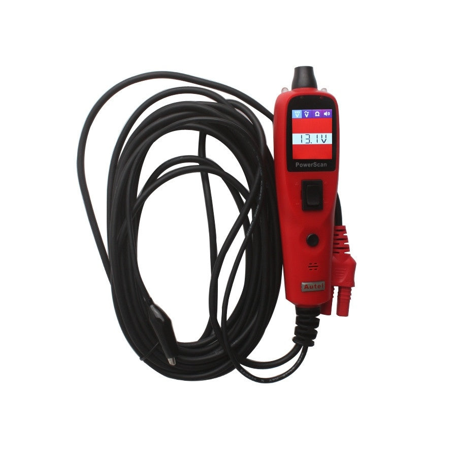 Autel PowerScan PS100 Electrical System Diagnosis - Car Diagnostic Tool