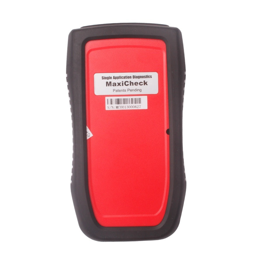 Autel MaxiCheck DPF Reset Special Application Diagnostics - Car Diagnostic Tool