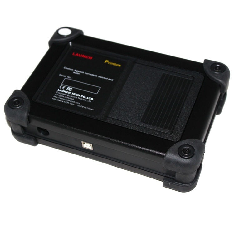 100% Original Launch Black Mini X431 Diagun Diagun III Printer Printerbox - Car Diagnostic Tool