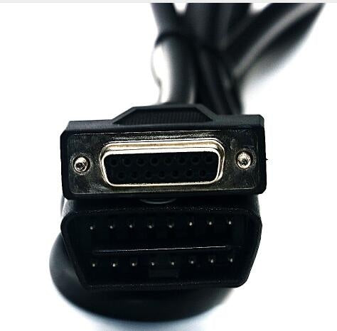 Main Cable for Launch X431 GDS/3G GDS OBD2 OBDII cable