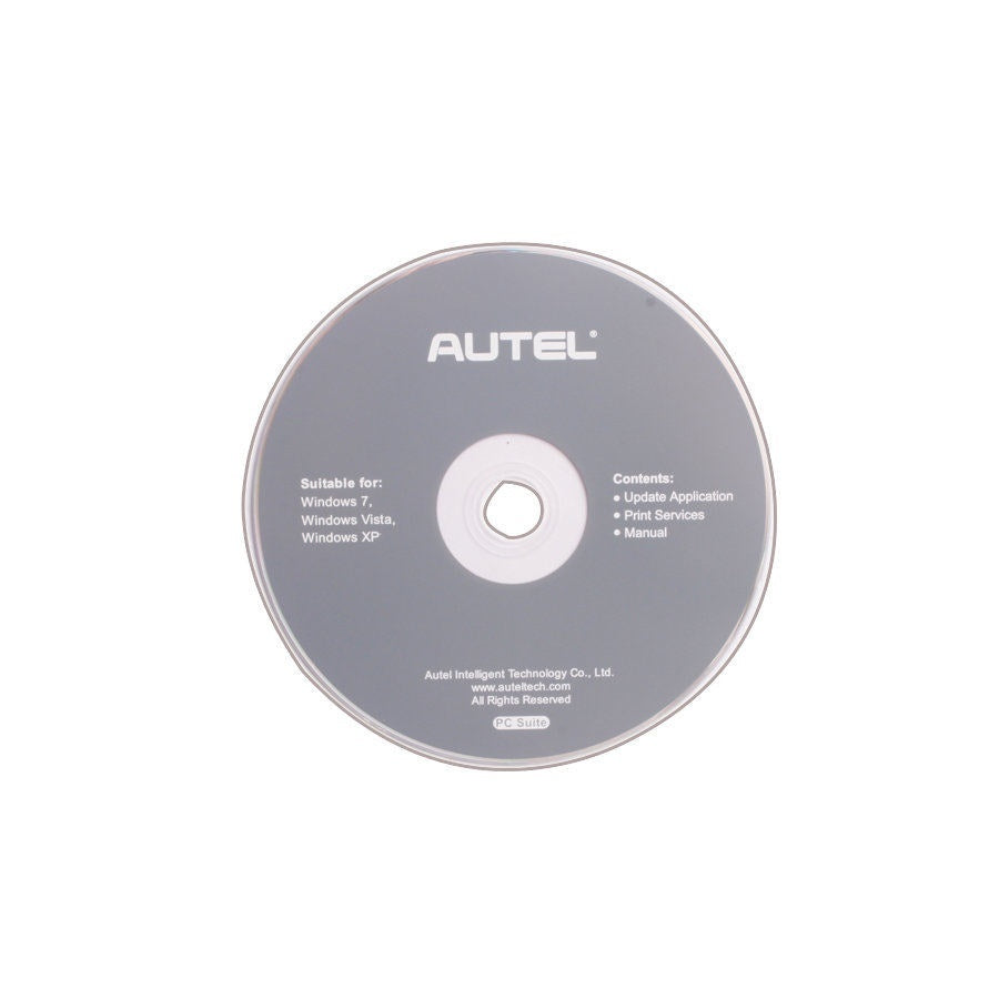 Original Autel Maxidiag Elite MD704 With Data Stream Function Europen Vehciles Full System Update Online