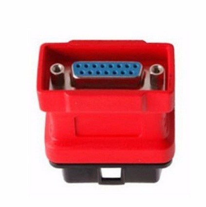 100% Original Autel MaxiDas DS708 OBD 16PIN Connector OBD2 16Pin Adaptor For DS708 - Car Diagnostic Tool
