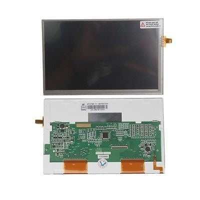 NEW Original Autel Maxidas DS708 Touch Screen LCD Display For Replacement
