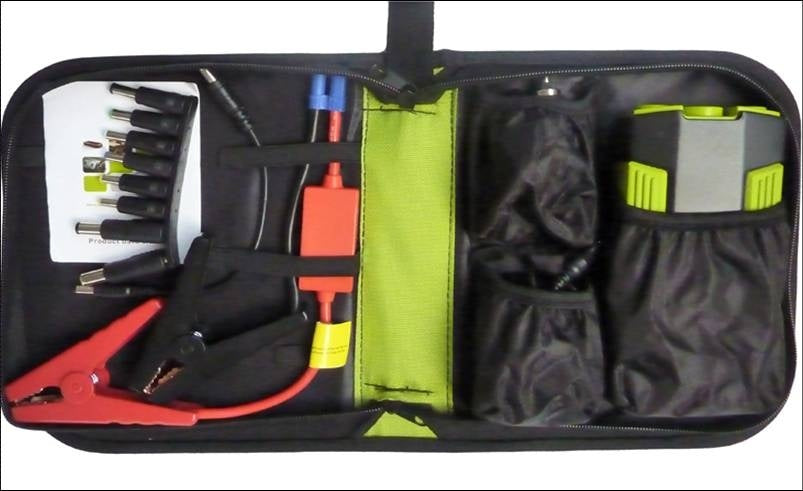 Multifunction Car Jump Starter KP1216
