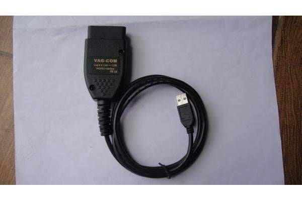 VAG COM 11.11.2 VAGCOM 11.11.2 VCDS HEX CAN USB Interface FOR VW AUDI