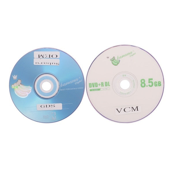 X-VCI For Car Full Set (Including 2 CDs)