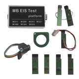 MB EIS Test Platform Protecting EIS Power
