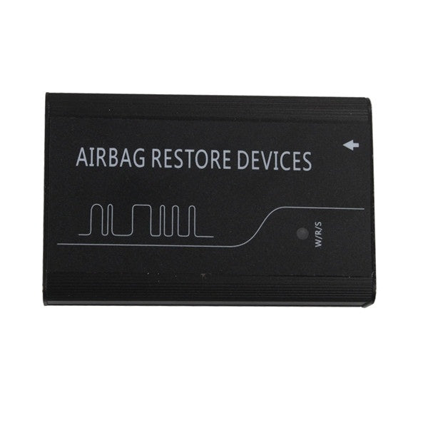 V3.4 CG100 PROG III Airbag Restore Devices including All Function of Renesas SRS