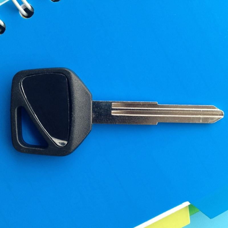 For Honda Motocycle Transponder Key With ID46 Chip