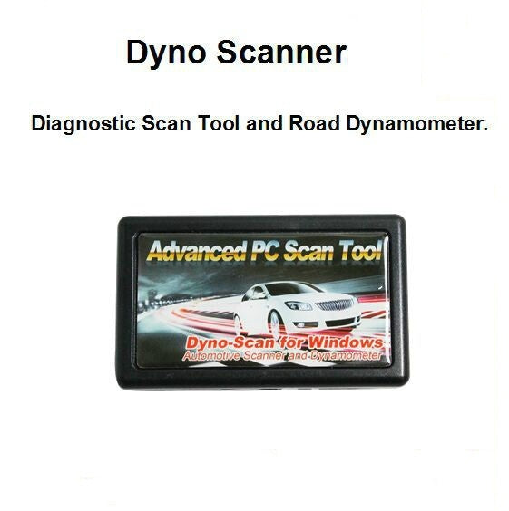 New Released Dyno Scanner Read/Clear the Dashboard Check Engine Light Supports 264 Different Parameters Dyna Mometer