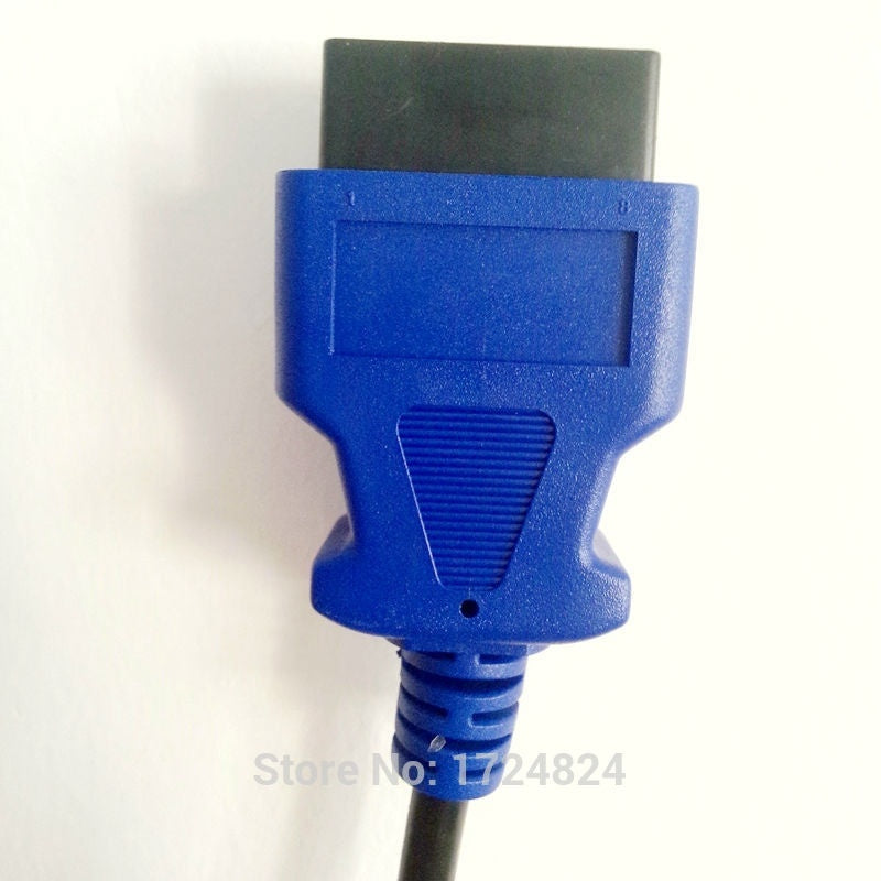Iveco 30Pin Truck Diagnostic Cable