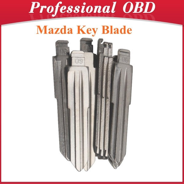 Mazda Key Blade 10pcs/lot