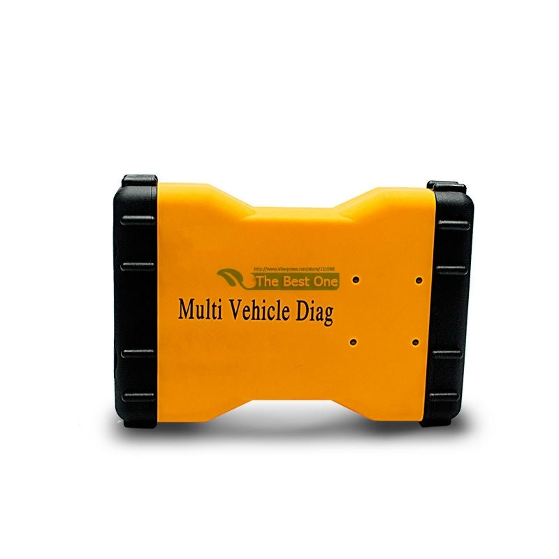 Newest Design MVD 2014.R3 Free Activation MULTI VEHICLE DIAG Diagnostic Scanner Better Than New VCI DS150e TCS CDP PRO Plus LED