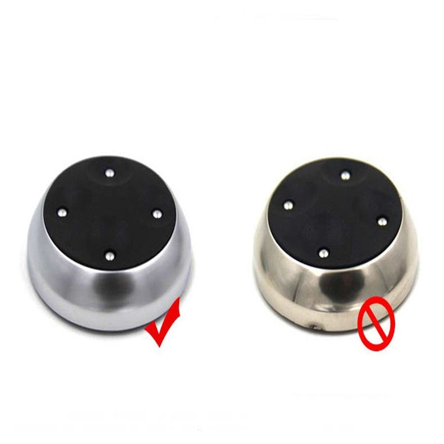 Chrome Car Seat Adjustment Switch Control Adjuster For VW For AUDI A6 A3 TT A4 A6L A7 Q5 Q3 A5 A4L