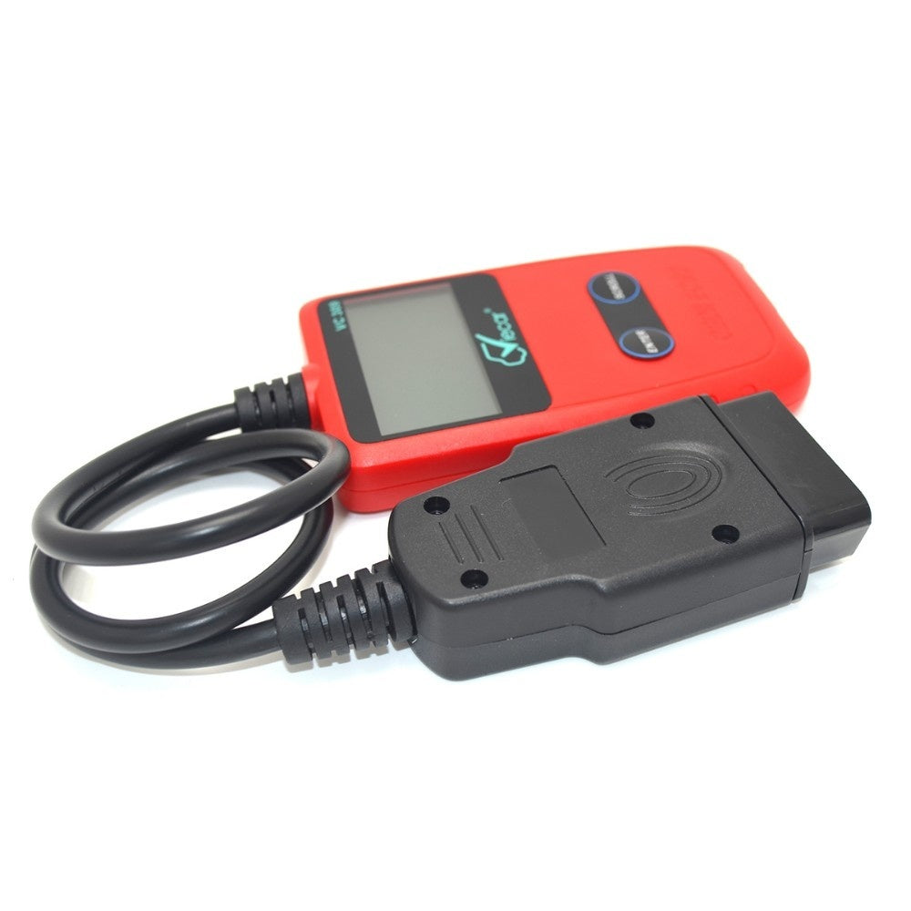Viecar VC309 code reader Work With All 1996 And Newer Vehicles OBD II