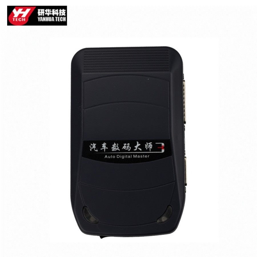 ADM-300A Digital Master SMDS III ECU Programming Tool With 450 tokens Update Online - Car Diagnostic Tool