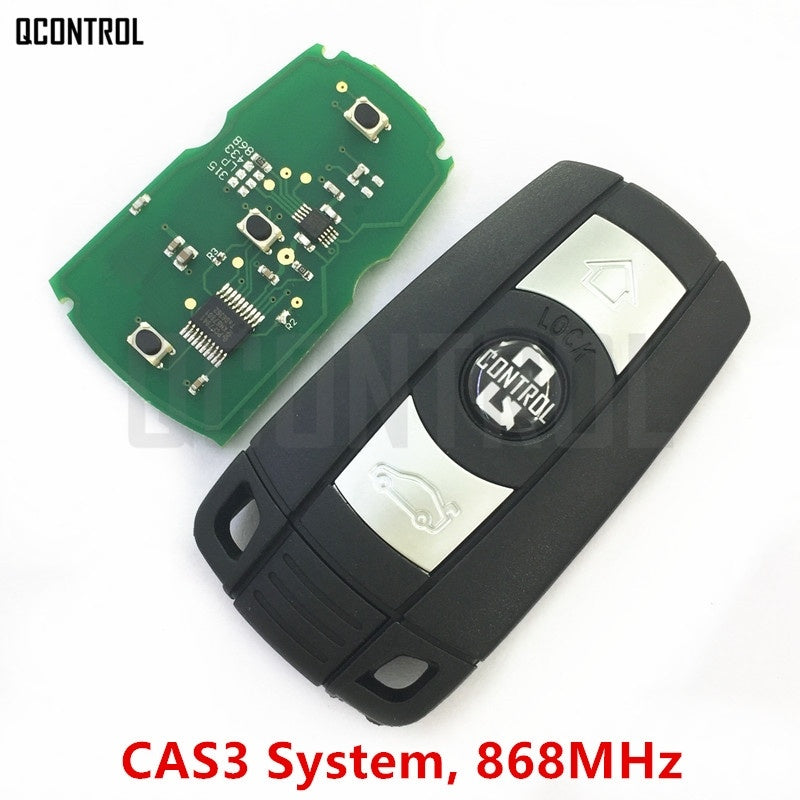 Car Remote Smart Key 868MHz for BMW 1/3/5/7 Series CAS3 X5 X6 Z4 Car Control Transmitter with Chip - Car Diagnostic Tool