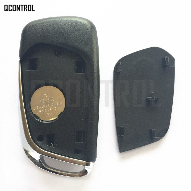Upgraded Remote Key for CITROEN C2 (2005-2009) / C3 (2006-2009)