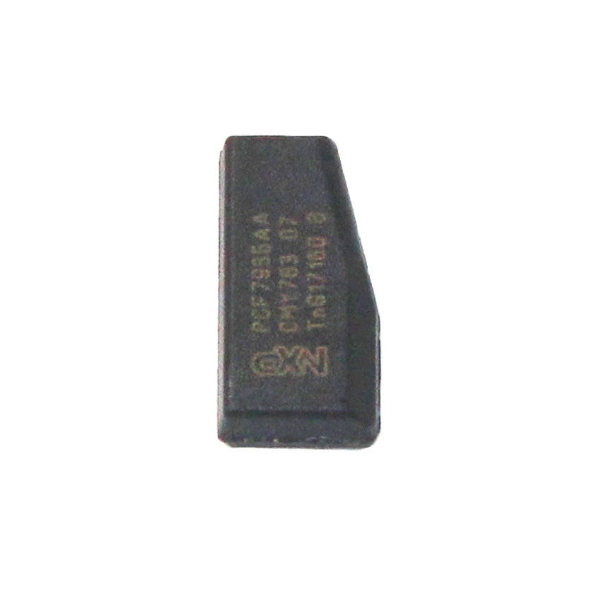 PCF7935AA Chip (PCF7935AS updated version) Carbon Auto Transponder Chip Ceramic Car Chip Blank Key Chip