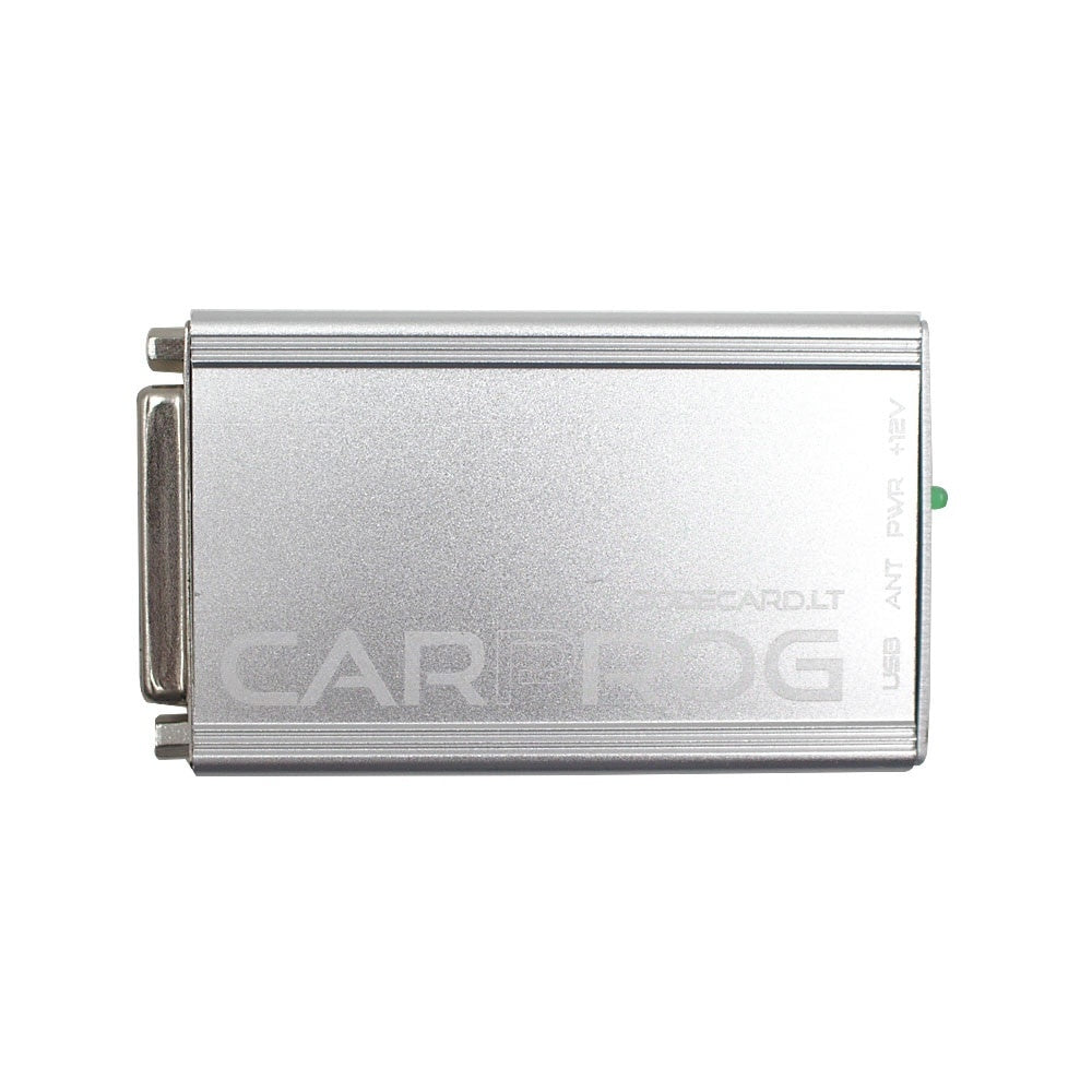 New Arrival Carprog V10.93 Carprog Full 21 Adapter Car Repair Tool Car Prog 10.93 Airbag Reset Tool ECU Chip Tuning