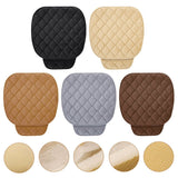 Car Seat Cover Winter Warm Seat Cushion Anti-slip Universal Front Back Chair Seat Pad for Vehicle Auto Car Seat Protector - Car Diagnostic Tool
