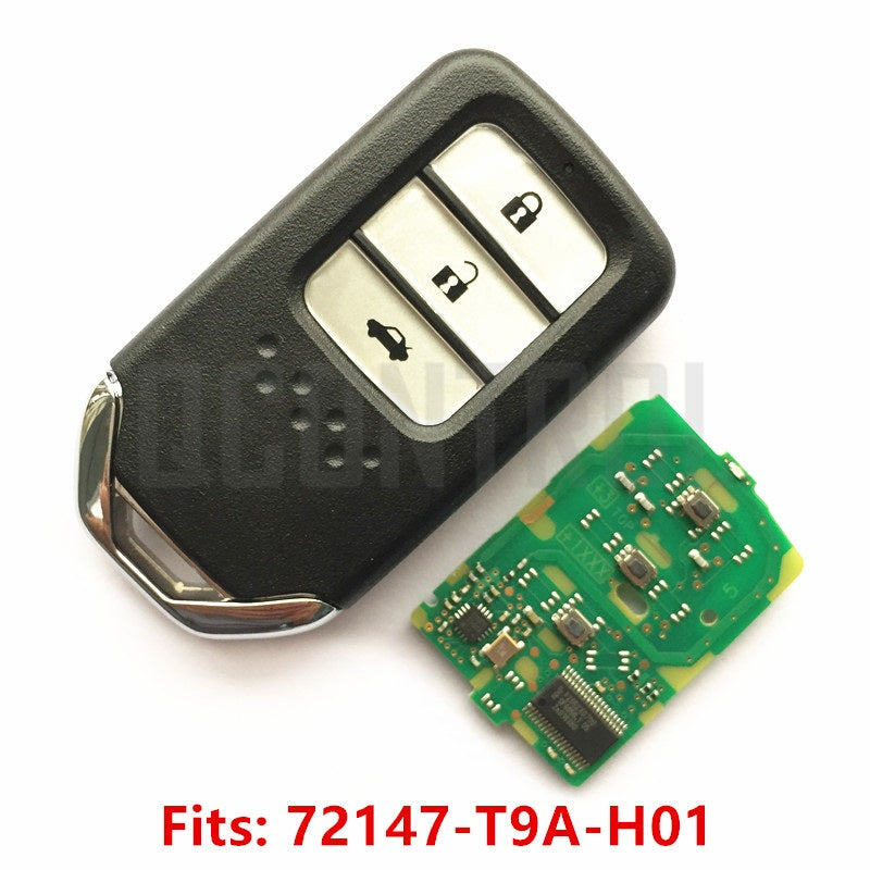 Car Remote Smart Key Suit for Honda - Car Diagnostic Tool