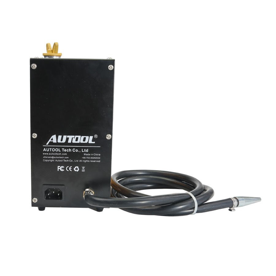AUTOOL SDT106 Diagnostic Leak Detector of Pipe Systems for Motorcycle/Cars/SUVs/Truck - Car Diagnostic Tool