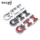 Car-styling Word letter 3D Logo Car Sticker SPORT Emblem Badge Door Decal Auto Accessories